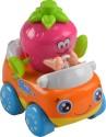 Mee Mee Funny Fruit Motorcar - Pink