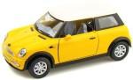 Kinsmart Cars, Trains & Bikes Kinsmart Kinsmart Mini Cooper