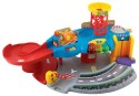 Vtech Smart Wheels Garage - Multicolor