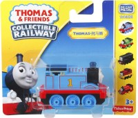 THOMAS AND FRIENDS COLLECTIBLE RAILWAY (MULTI)