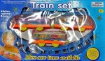 SMT Cars, Trains & Bikes SMT Muscial Trtain