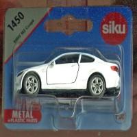 SIKU BMW M3 COUPE DIE-CAST (Multicolor)
