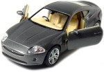 Kinsmart Cars, Trains & Bikes Kinsmart Jaguar XK Coupe Grey