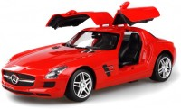 Smart Picks Mercedes -benz Sls Amg (Multicolor)