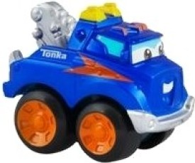 Funskool Handy The Tow Truck - Chuck And Friends - Handy