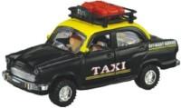Shinsei Ambassador Taxi (Multicolor)