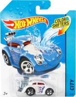 Hot Wheels Color Shifters Volkswagen Beetle