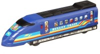 Shinsei Bullet Train (Blue)