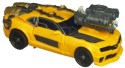 Transformers Dark Of The Moon - MechTech Deluxe - Nitro Bumblebee - Yellow