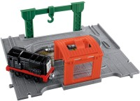 Fisher-Price Thomas And Friends Take-n-Play - Diesel Portable Set (Multicolor)