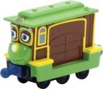 Chuggington Cars, Trains & Bikes Chuggington Zephie