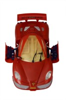 VTC Antiterrorism Car (Red)