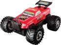 Maisto Assembly Line Power Builds - Off Road Truck - Red