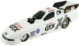 Lionel Racing Mike Neff 2012 Mustang Funny Car Arc Plastic Car (118 Scale)