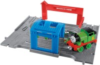 Fisher-Price Thomas And Friends Take-n-Play - Percy Portable Set (Multicolor)