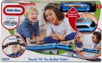Little Tikes Touch And Go Bullet Train (Blue)