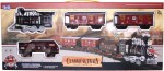 Venus Planet of Toys Cars, Trains & Bikes Venus Planet Of Toys Classical Train Set