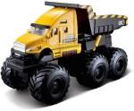Maisto Cars, Trains & Bikes Maisto Quarry Monsters