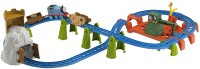 Fisher-Price King Of The Railway Deluxe Set (Multicolor)