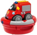 Chicco Charge & Drive - Fire Truck - Multicolor