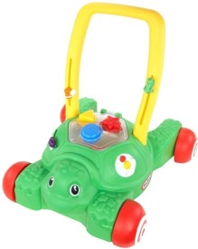 Little Tikes 2-in-1 Push 'n Play Turtle