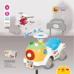 Toyzone Cars, Trains & Bikes Toyzone Educational Rider