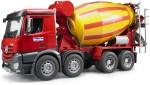 Bruder Cars, Trains & Bikes Bruder MB Arocs Cement Mixer