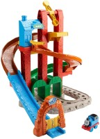 Fisher-Price My First Thomas & Friends Twisting Tower Tracks (Multicolor)