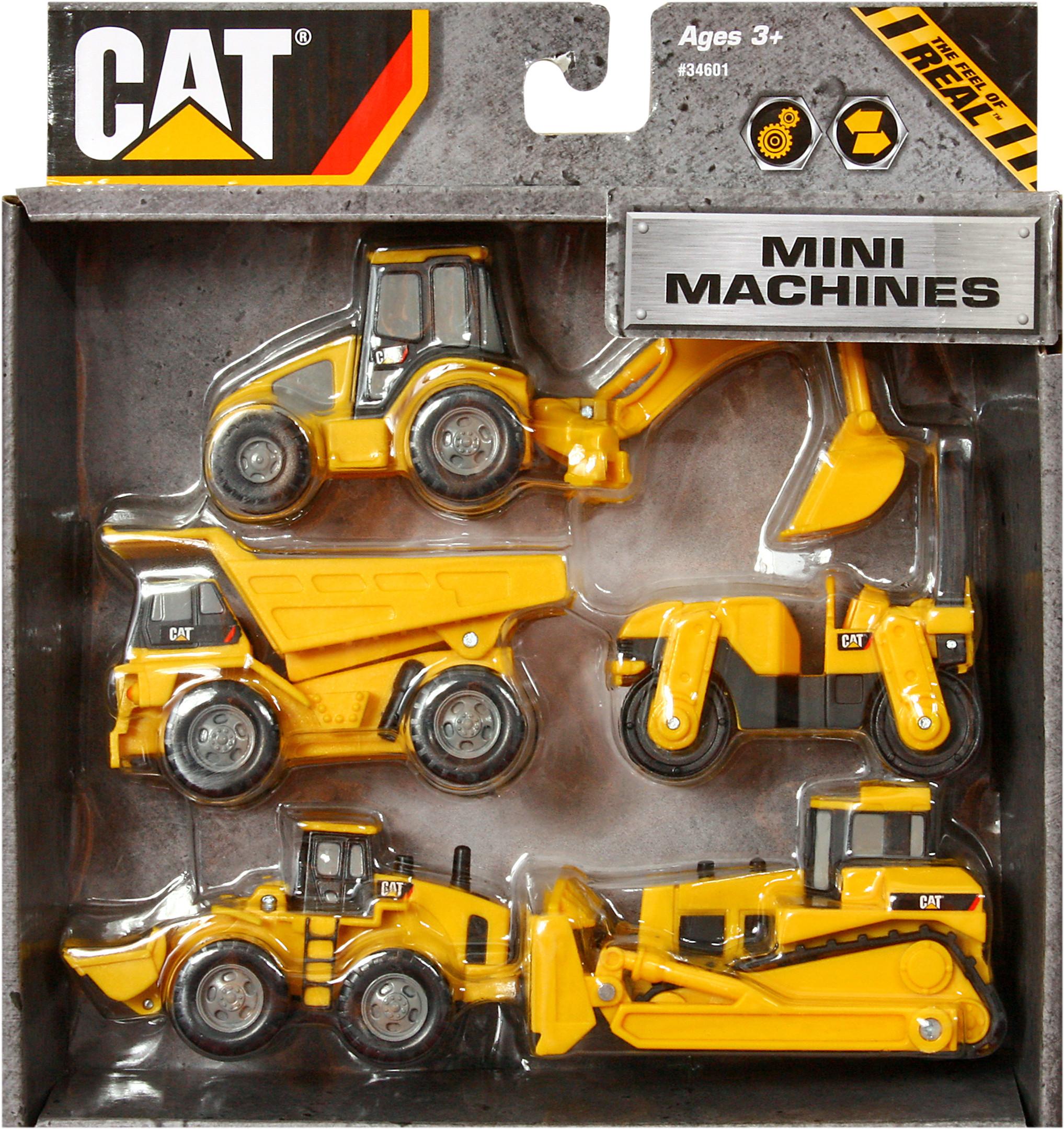 cate machine