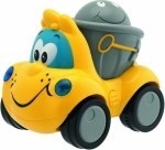 Chicco Cars, Trains & Bikes Chicco Funny Vehicle Dumper Truck