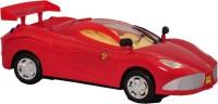 Mera Toy Shop B/O Car W/Light & Music 111295 (Red)