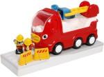 Wow Cars, Trains & Bikes Wow Fire Engine Ernie