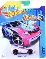 Hot Wheels Cars, Trains & Bikes Hot Wheels Color Shifters 1:64 Vehicle Drift Tech