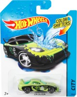 Hot Wheels Color Shifters 24 - Seven