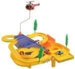 zaprap Cars, Trains & Bikes zaprap Track Racer Racing Car Toy