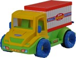 Khanna Cars, Trains & Bikes Khanna Sam Container