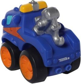 Funskool Tonka Handy The Tow Truck