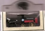Chevron Cars, Trains & Bikes Chevron Commemorative Horse Drawn Wagon Made In England