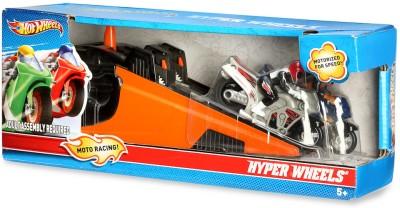 Hot Wheels Cars, Trains & Bikes Hot Wheels Hyper Wheels