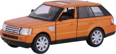 Kinsmart Die Cast Metal Kinsmart Die Cast Metal Range Rover Sport Orange