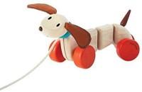 PlanToys Happy Puppy (Multicolor)