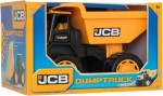 "JCB Cars, Trains & Bikes JCB 14"" Dumptruck"