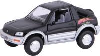 Kinsmart Die-Cast Metal Toyota Rav4-Concept Car (Black)