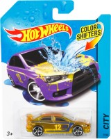 Hot Wheels Color Shifters Lancer Evolution