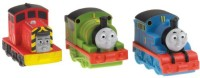 Fisher-Price Fisher Price Thomas And Friends Bath Squirters (Multicolor)