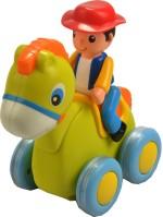 Mee Mee Cars, Trains & Bikes Mee Mee Charming Little Horse