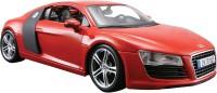 Maisto Audi R8: Vehicle Pull Along