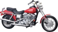 Maisto Harley-Davidson 1997 FXDL Dyna Low Rider: Vehicle Pull Along