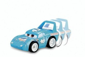 Fisher-Price Cars Shake & Go Racers King