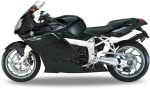 WELLY Cars, Trains & Bikes K1200S